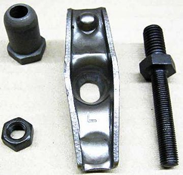 ROCKER ARMS REPAIR KIT GX340  #263